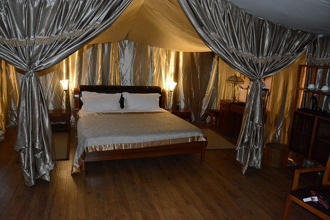 3 Days & 2 Nights - Maasai Mara National Reserve Safari