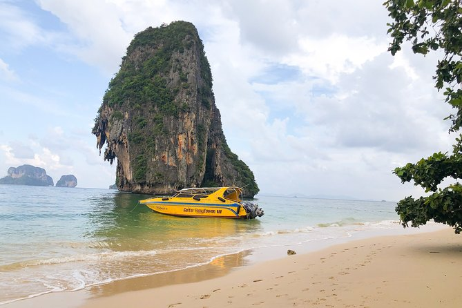 4 Islands Tour Speed Boat Ao Nang, Krabi (UPDATED JULY 2020 for New Normal)