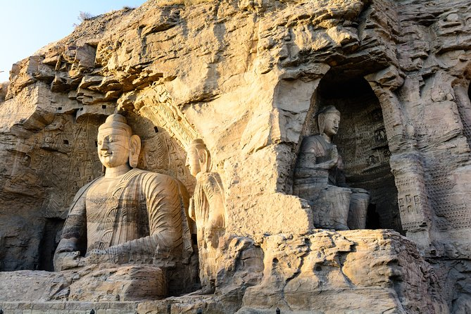 The Best of Datong Walking Tour