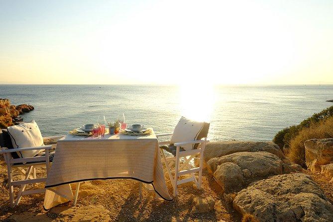 Matala & South Crete Escape - VIP Small Group from West Crete Regions