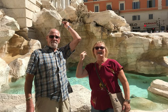 Best of Rome - private walking tour