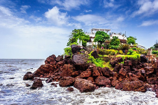 Private Photography Tour of Goa: Capturing Instagramable Sites