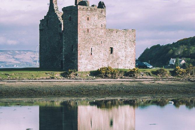 Isle of arran 3 day tour from Glasgow or Edinburgh