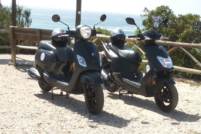 Ericeira   RENT 24h Scooter 125cc