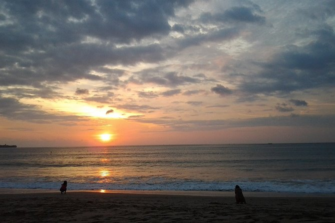 Full-Day Sunset and Beach Bali Tour