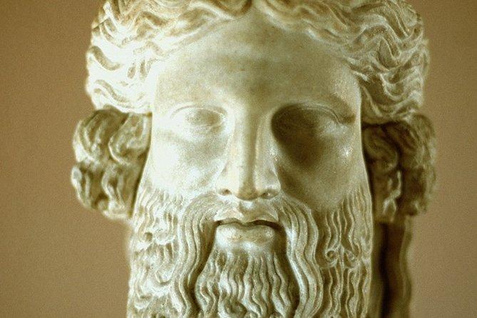 Secret Antiquities and Claros Tour