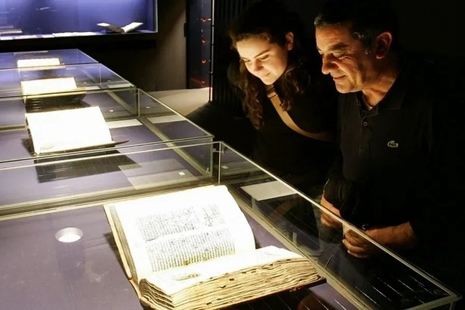 1 Hour Private Guided Tour: Gutenberg Museum Mainz