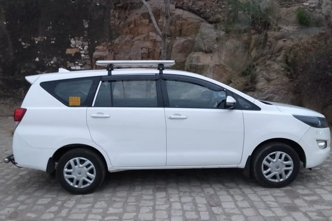 Private Transportation Udaipur To Jaipur Drop