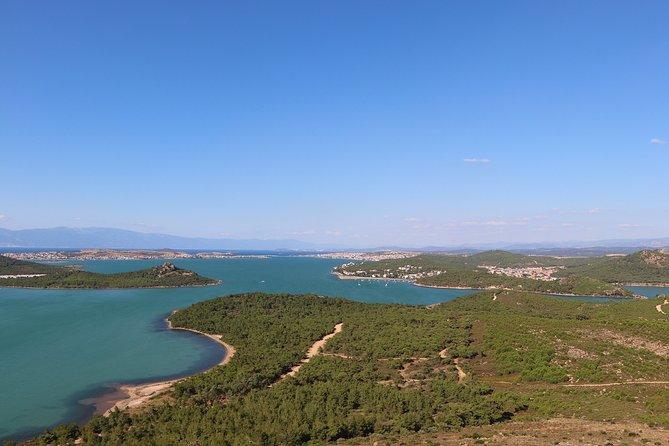 Private Transfers İzmir City or Adnan Menderes Apt to/from Ayvalik Resort