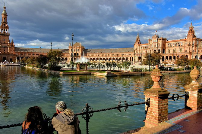 Caceres and Sevilla 2 Days