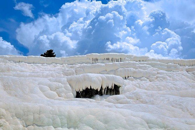 Pamukkale, The Cotton Castle