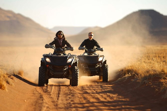 Super Safari 5In1quad Camel Ride Dinner African Nubian show star gazing in sharm