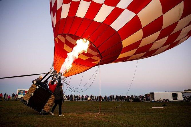 Hot Air Balloon Ride in Luxor,hot deal