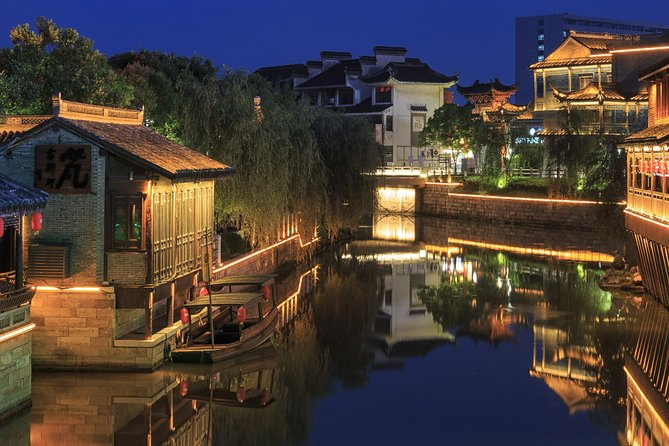 The Best of Taizhou Walking Tour