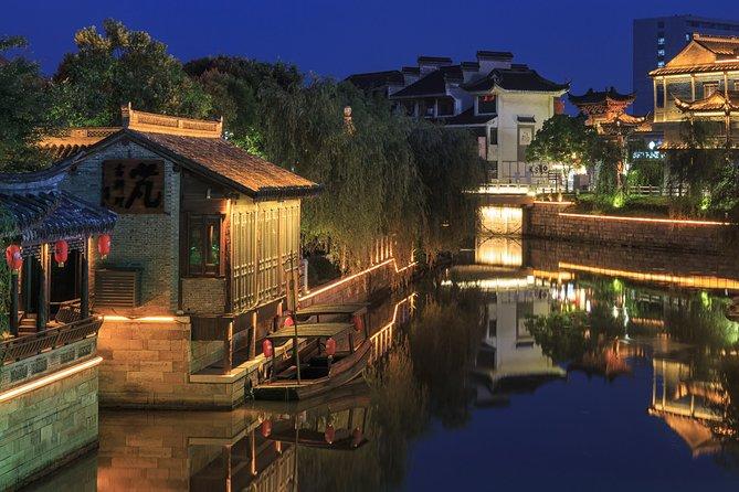 Romantic Tour in Taizhou