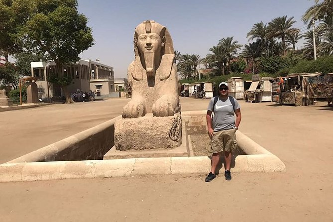 Private 2 Days in Giza and Alexandria