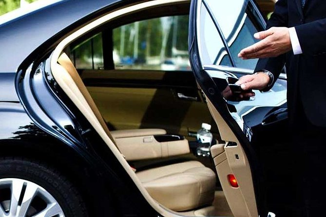 Hurghada to Luxor Private Transfer (Door to Door Private Transfer)