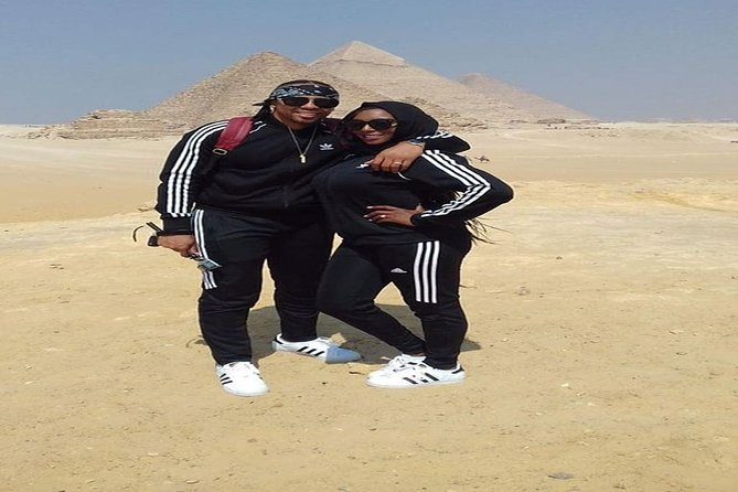 Private 2 Days in Cairo and Giza
