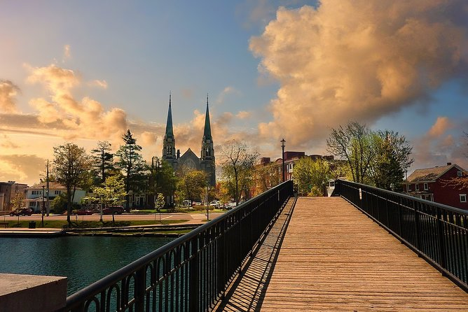 The Best of Ottawa Walking Tour
