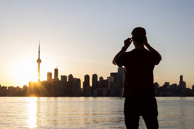 The Best of Toronto Walking Tour