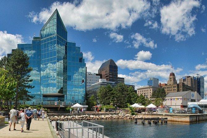 The Best of Halifax Walking Tour