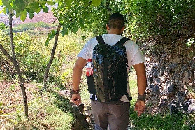 Atas Valleys Trek : 2Days and 1Night Imlil and Azzaden Valleys Trek