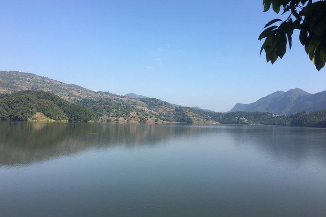 Day Hiking to Begnas Lake - Sundari Danda