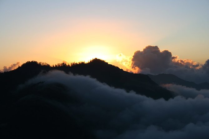 Nagarkot Sunset Tour