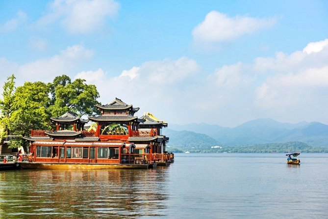 Private Transfer from Suzhou to Hangzhou City Area