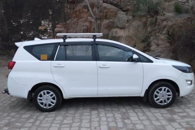 Airport Taxi: Private transfer Jaipur International Airport JAI To Jaipur Drop