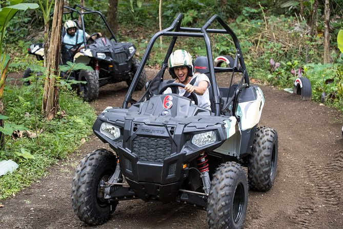 Jungle Buggy Adventure and Ubud Tour