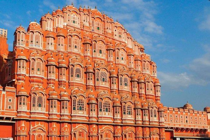 Jaipur Cycle Tour