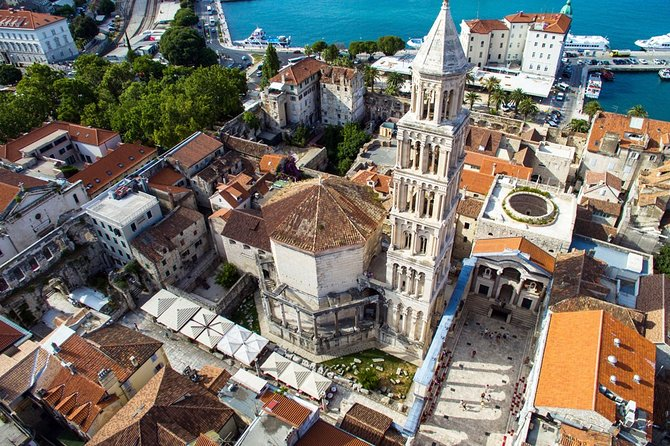 Walking Tour Split