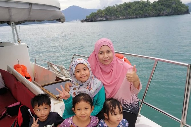 halal private sunset cruise