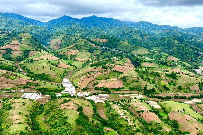 """2 Days 1 Night """" Off the beaten track """" ( Kalaw to Inle )"""