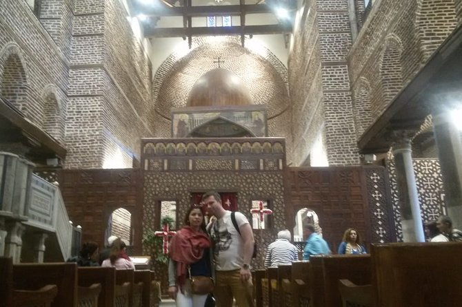 Cheap Egypt holiday( Pyramids& holly day tour 3 Days with tour guided)