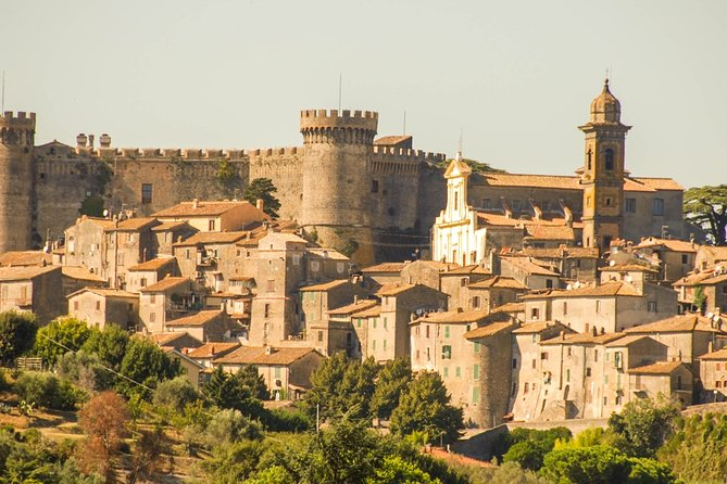 Bracciano lake Full day tour from Rome