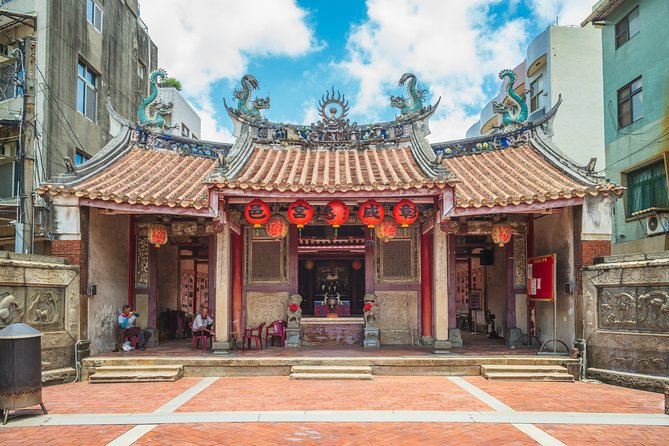 The Best of Zhangzhou Walking Tour