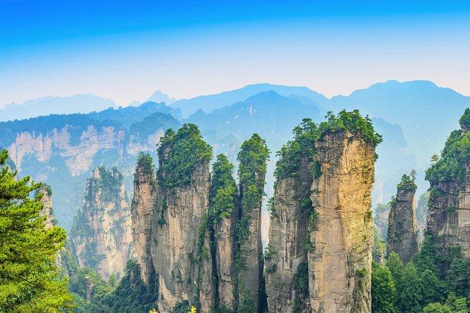 Romantic Tour in Huangshi