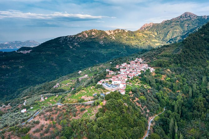 Authentic East Crete Idyllic Escape - VIP Small Group from Central Crete Regions