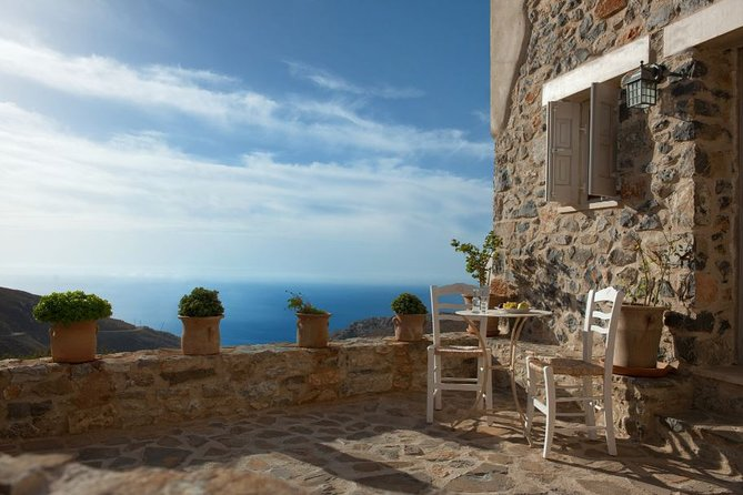 Authentic East Crete Idyllic Escape - VIP Small Group from East Crete Regions