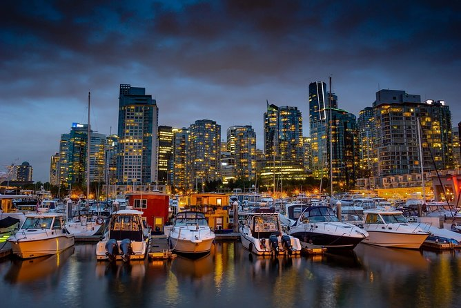 The Best of Vancouver Walking Tour