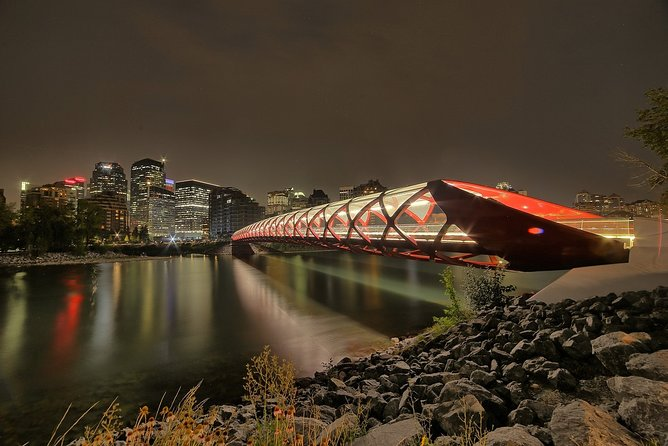 The Best of Calgary Walking Tour