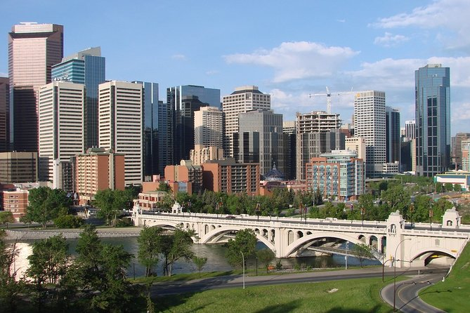 Romantic tour in Calgary