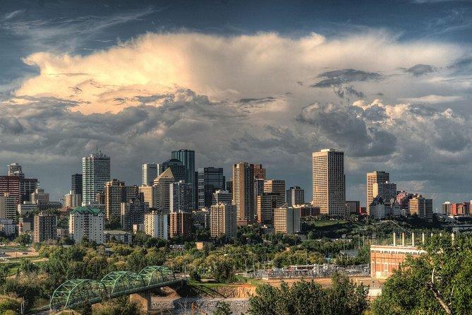 The Best of Edmonton Walking Tour