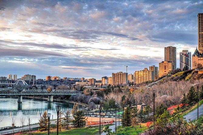 Romantic tour in Edmonton