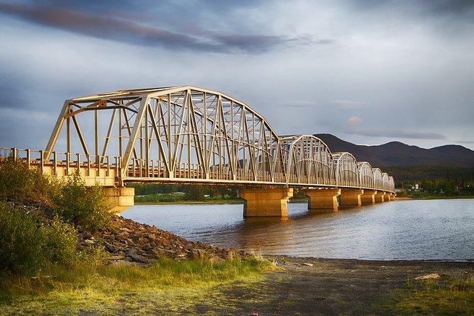 The Best of Yukon Walking Tour