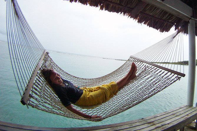Shore Excursion: Design your Own Day Excursion While in Roatan