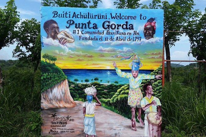Roatan Shore Excursion: Punta Gorda Garifuna History and Mangrove Tunnel