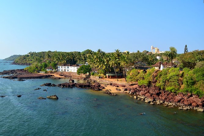 Shared Tour of South Goa